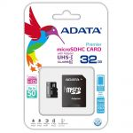 A-Data Micro SDHC 32GB | SMARTPHONES & TABLETS στο smart-tech.gr