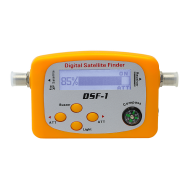 Digital Sat Finder DSF-1 | mini SAT FINDER στο smart-tech.gr
