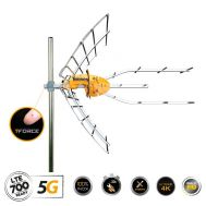 148920 ELLIPSE T-FORCE 5G LTE HD BOSS (21-48) | UHF - LTE στο smart-tech.gr