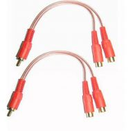 3GSOUND CT35.2F | RCA Cable στο smart-tech.gr