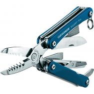 Leatherman Squirt ES4 (Blue) | LEATHERMAN στο smart-tech.gr