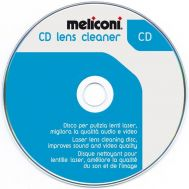 MELICONI CD LENS CLEANER | Καθαριστικά στο smart-tech.gr